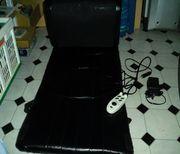 Massagestuhl elektrisch mit Fernbedienung