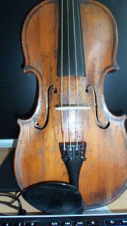 Geige Antonio Zanotti 4 4