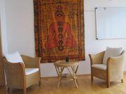 Praxisraum für Psychotherapie Coaching Körperarbeit