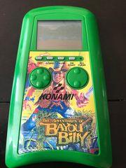 Handspiele Set LCD VINTAGE Konami