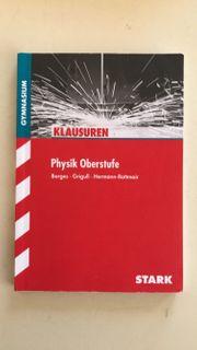 Physik Oberstufe Lehrbuch Schule Studium
