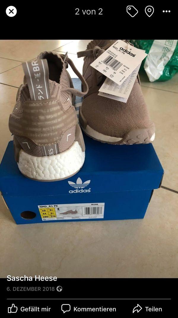 Adidas NMD R1 Pk French