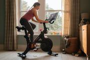 Peloton Indoor-Bike