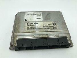 Original BMW X3 Getriebesteuergerät Steuergerät 7561382