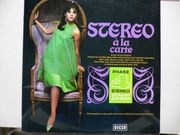 Schallplatte Various - Stereo á la