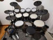 E-Drum Schlagzeug