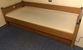 Verkaufe 2 gebrauchte Paidi Betten: Kleinanzeigen aus Lichtenwald Thomashardt - Rubrik Betten