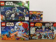 LEGO® Star Wars Kartons leer