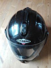 Motorradhelm Caberg