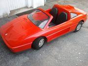 Ferrari 348 Kids Agostini Auto