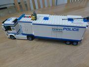 Lego - Polizeibus