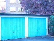 Garage Einzelgarage in HH-Eilbek