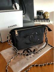 Chanel VIP Handtasche