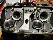 Honda RVF400 NC35 Race RAM