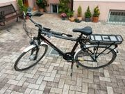 Chrisson E-Bike E-Gent 250 W