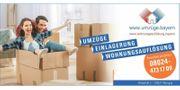 Wohnungsauflösungen - Haushaltsauflösungen - Nachlassverwertungen