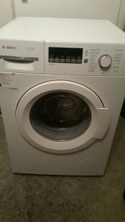 Bosch 7kg A Waschmaschine