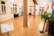 Raum für Yoga und mehr