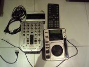 Behringer pro Mixer VMX200 Compact