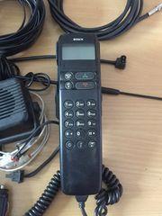 Bosch Autotelefon