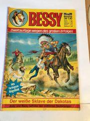 Bessy Comics