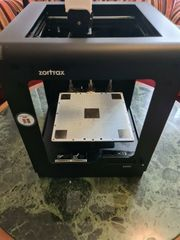 Zortrax M200 mit Hotend Kit