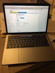 Macbook pro 13 Zoll 2019