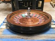 32 Zoll Roulette Rad gemacht