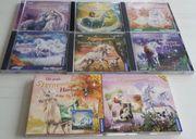 Sternenschweif CD Sammlung