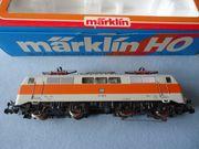 Märklin HO 3155 E-Lokomotive in