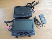 Medion Auto Dvd Player