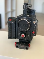 Red Epic Dragon 6K Digitalkamera