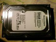 Western Digital WD5000AZLX - 500GB