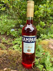 Campari 0 7 l Original-Flaschen