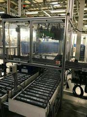 Bosch Scara SR 800 Roboter