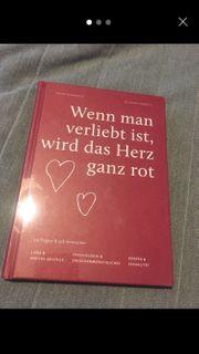 Buch Wenn man verliebt ist
