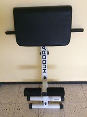 Hudora Rückentrainer Fitnessgerät 65218