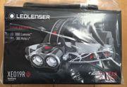 Multi Stirnlampe LED Lenser XEO