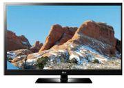 LG Plasma TV 60 Zoll