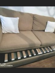 Couch mit Bettfunktion Ikea letzter