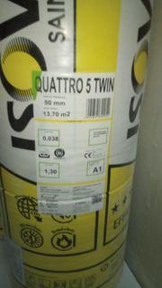 Isover Quattro Twin 5 10
