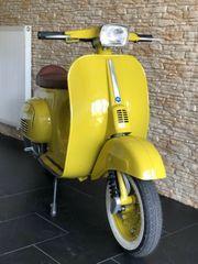 Piaggio Vespa 50 N Parmakit
