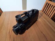 Panasonic VHS Kamera NV-MS1 HQ