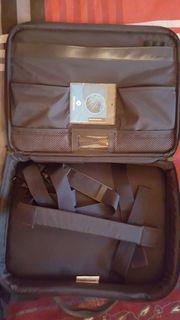 Laptop-Tasche von Samsonite in iron