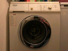 Miele Gala W961 Waschmaschine WaMa