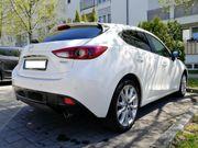 Mazda 3 Skyactiv G-120 Sports-Line