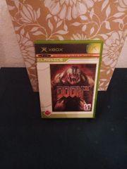 Doom 3 Xbox 360 classic