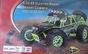 RC Buggy Desert Climber