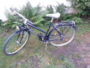 Rad Fahrrad Damen Herren Gudereit
