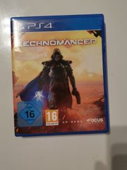 Technomancer Ps4 Playststion 4